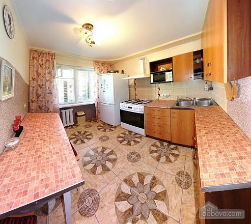 Apartment near the sanatorium Lybyd, One Bedroom (48288), 002