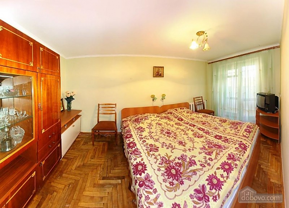 Apartment near the sanatorium Lybyd, One Bedroom (48288), 001
