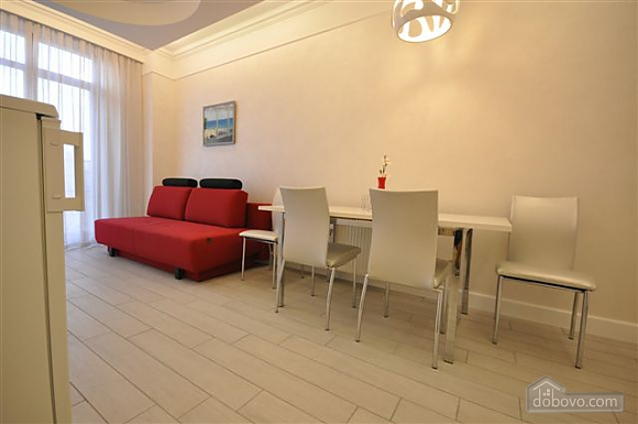 Apartment near the Opera House overlooking the city, One Bedroom (65477), 005