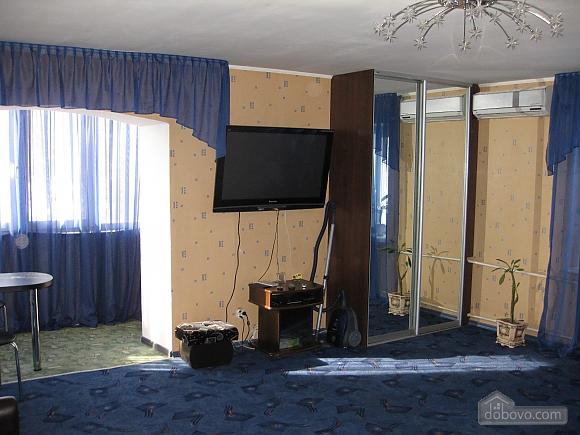 Apartment in blue tones, Studio (11398), 003