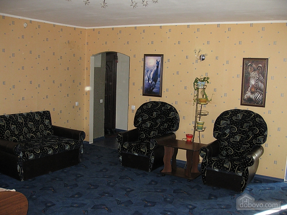 Apartment in blue tones, Studio (11398), 001