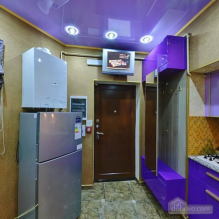 Apartment with a sauna and a swimming pool, One Bedroom (30237), 025
