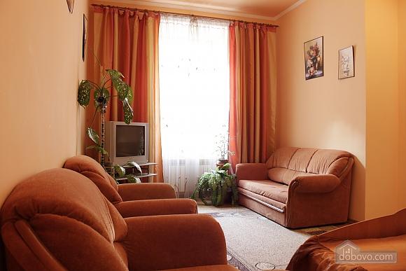 Квартира в историческом центре города, 1-комнатная (52718), 001