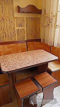 Квартира в историческом центре города, 1-комнатная (52718), 007