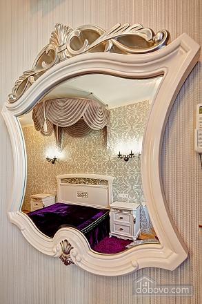 VIP Luxury cozy apartment, Due Camere (10317), 011