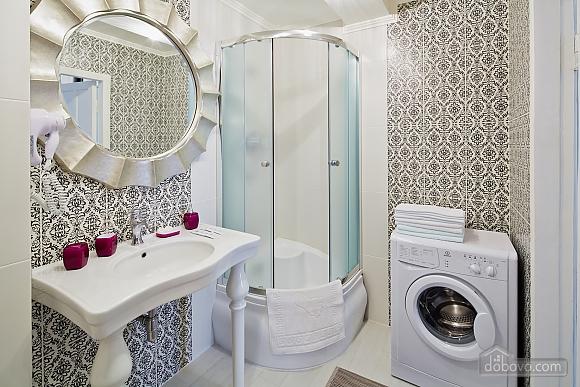 VIP Luxury cozy apartment, Due Camere (10317), 013
