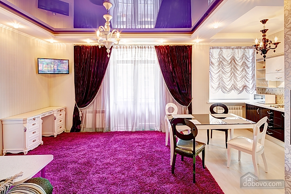 VIP Luxury cozy apartment, Due Camere (10317), 014