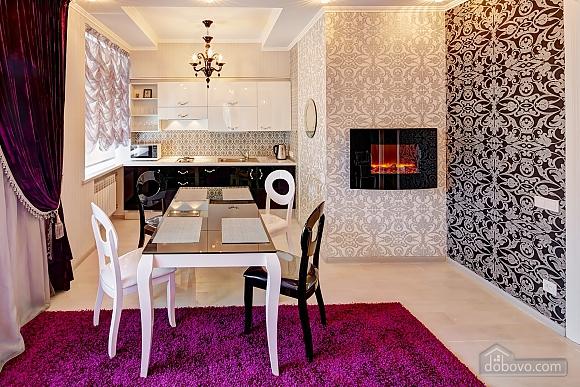 VIP Luxury cozy apartment, Due Camere (10317), 015