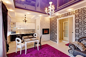 VIP Luxury cozy apartment, Due Camere, 001