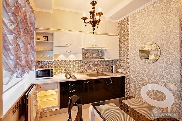 VIP Luxury cozy apartment, Due Camere (10317), 018