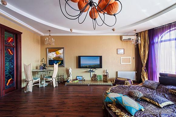 Восхитительные апартаменты 1001 ночь, 2х-комнатная (47160), 005