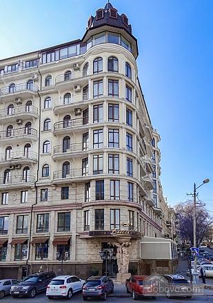 Восхитительные апартаменты 1001 ночь, 2х-комнатная (47160), 025