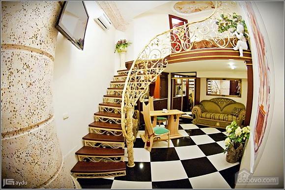 Квартира Версаль в центре города, 1-комнатная (95574), 001