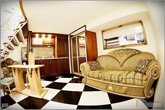 Квартира Версаль в центре города, 1-комнатная (95574), 002