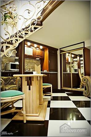 Квартира Версаль в центре города, 1-комнатная (95574), 003