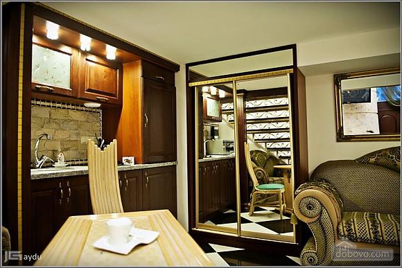 Квартира Версаль в центре города, 1-комнатная (95574), 004