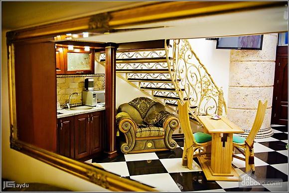 Квартира Версаль в центре города, 1-комнатная (95574), 006
