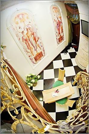 Квартира Версаль в центре города, 1-комнатная (95574), 007