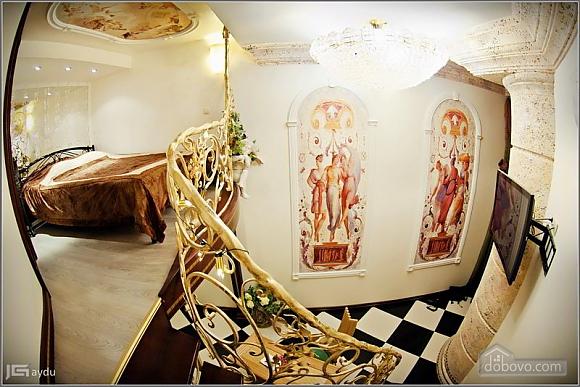 Квартира Версаль в центре города, 1-комнатная (95574), 008