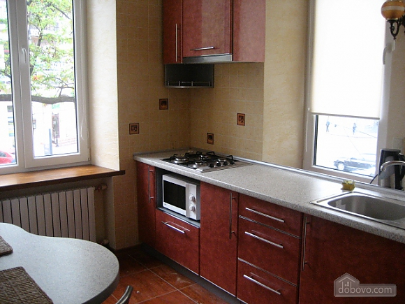 Light apartment in the city center, One Bedroom (66915), 003