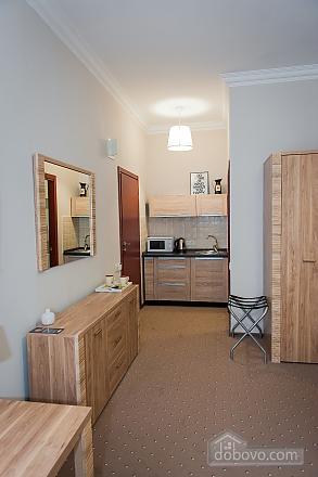 Apartment in the city center, Studio (53722), 007