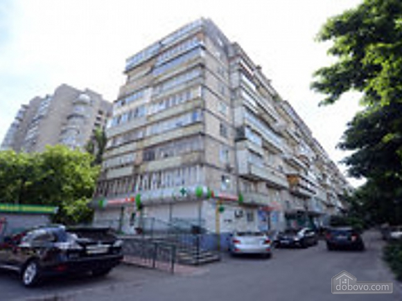 Room for one to four-room apartment near the IEC, Monolocale (99533), 009