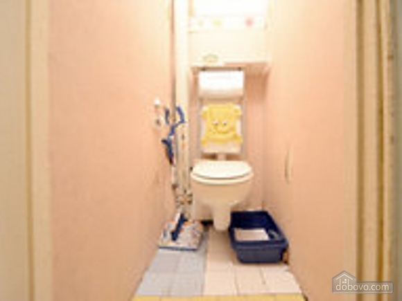Room for one to four-room apartment near the IEC, Monolocale (99533), 008