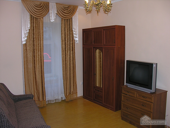 Apartment a stone's throw from Rynok square, Studio (10665), 002
