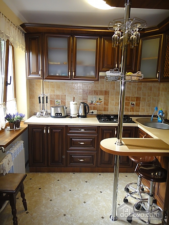Apartment near the sea, One Bedroom (62789), 006