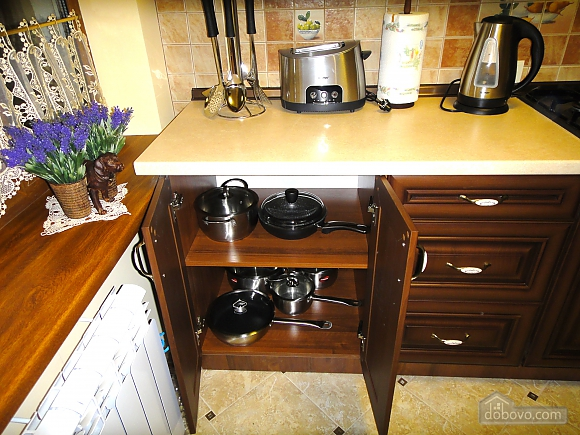 Apartment near the sea, One Bedroom (62789), 007