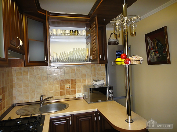 Apartment near the sea, One Bedroom (62789), 009