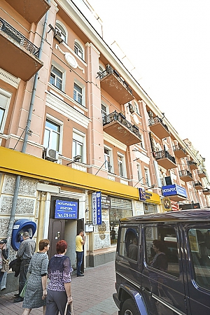 Nice apartment in the city center, Two Bedroom, 024