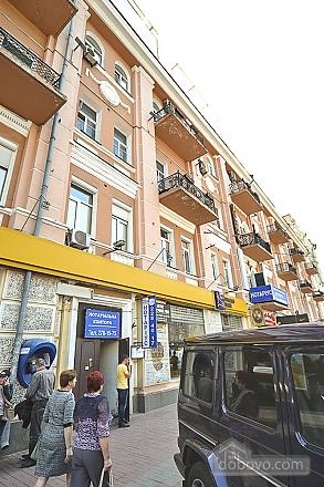 Милая квартира в центре, 3х-комнатная (45215), 024