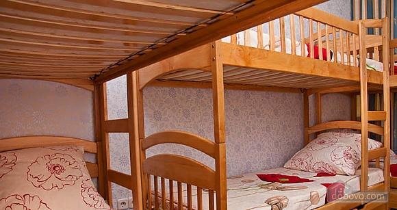 Новый комфортный хостел, 1-комнатная (52432), 003