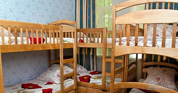 Новый комфортный хостел, 1-комнатная (52432), 004