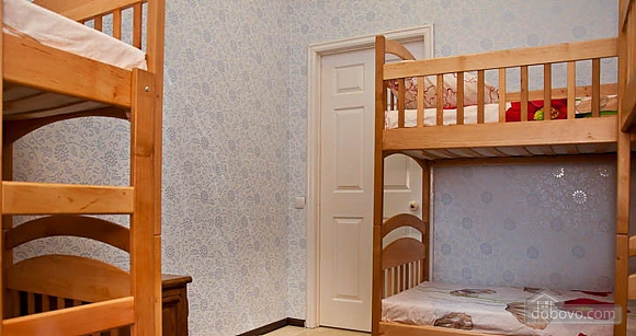 Новый комфортный хостел, 1-комнатная (52432), 005