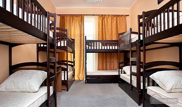 Новый комфортный хостел, 1-комнатная (52432), 001