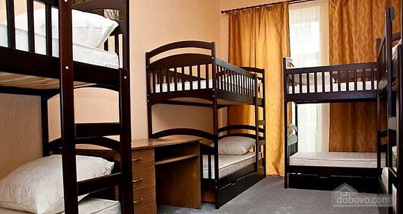 Новый комфортный хостел, 1-комнатная (52432), 007
