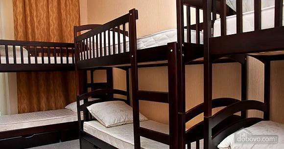 Новый комфортный хостел, 1-комнатная (52432), 011