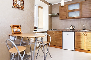 Stylish apartment in the center, Studio, 004