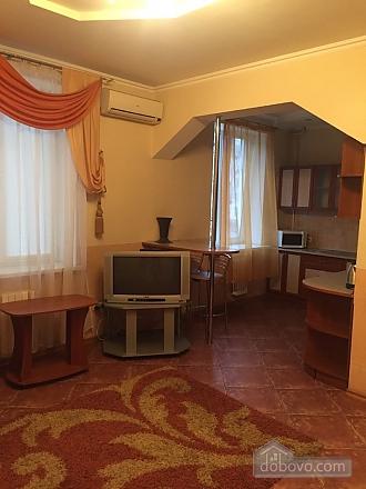 Апартаменти з кондиціонером і Wi-Fi, 2-кімнатна (27081), 004