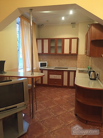 Apartment with air conditioning and WI FI, Una Camera (27081), 005
