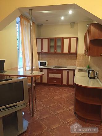 Апартаменти з кондиціонером і Wi-Fi, 2-кімнатна (27081), 005