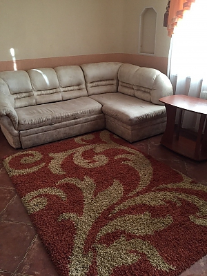 Apartment with air conditioning and WI FI, Un chambre, 002