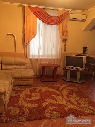 Апартаменти з кондиціонером і Wi-Fi, 2-кімнатна (27081), 006
