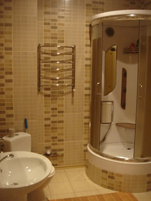 Apartment with air conditioning and WI FI, Un chambre, 007