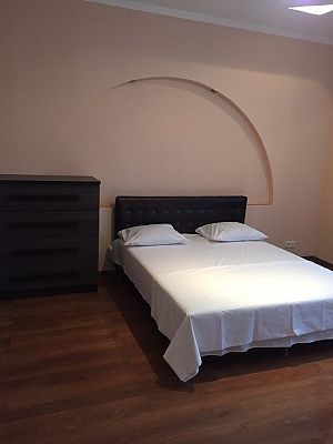 Apartment with air conditioning and WI FI, Un chambre, 001