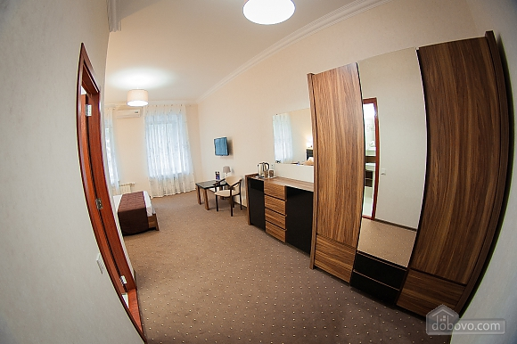 Apartment in the city center, Studio (44840), 003