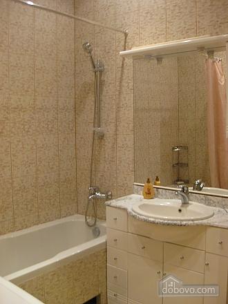Апартаменты в стиле итальянской классики, 2х-комнатная (52409), 013