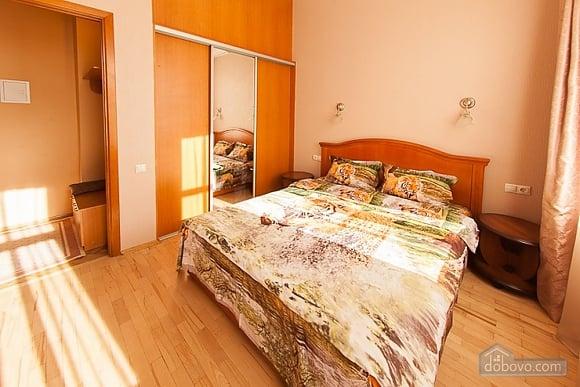 Апартаменты в стиле итальянской классики, 2х-комнатная (52409), 004